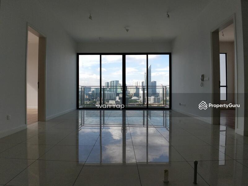 Nadi Bangsar Service Residence #129277345