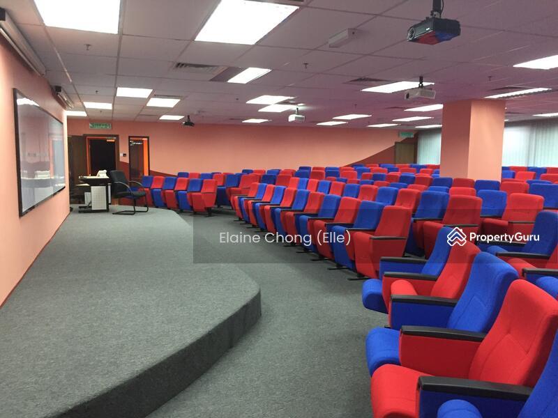 PJ - Enbloc building (College/HQ) #102634763