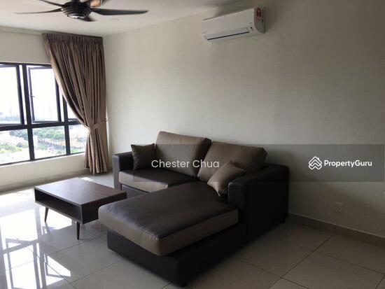Maisson Ara Damansara Jalan Pju 1a 3 Ara Damansara Ara Damansara Selangor 2 Bedrooms 1020