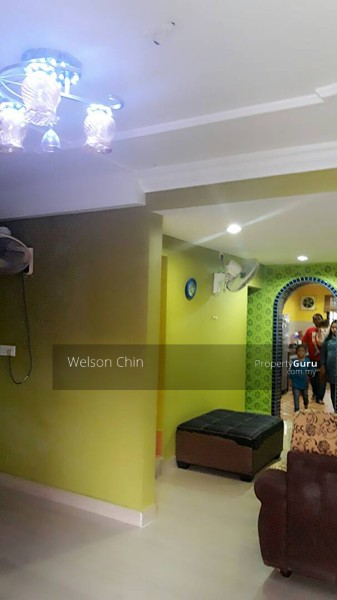 2 Storey LOW COST HOUSE In Permas Jaya Jalan Johor Bedrooms 770 Sqft Terraces Link Houses For Sale By Welson Chin