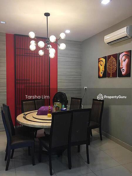 The Rafflesia @ Damansara Perdana #157793149