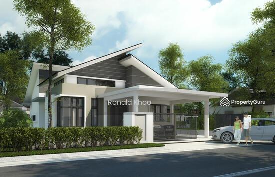 Bungalow taman banggu jati kampung kedai baru 16150 kota for J bathroom kota bharu