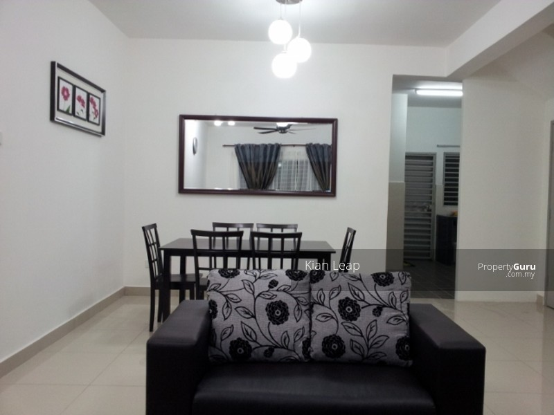 (PARTLY FURNISHED) Single Storey House S2 Height EXTENDED Seremban 2  #103991897