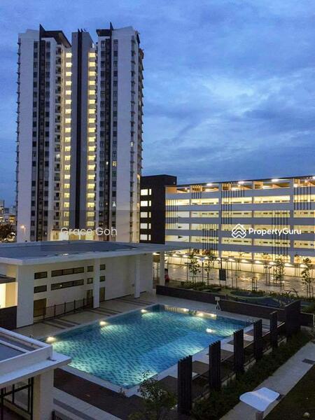 Tamara Residence Putrajaya Putrajaya Putrajaya Putrajaya 3 Bedrooms 1200 Sqft Apartments
