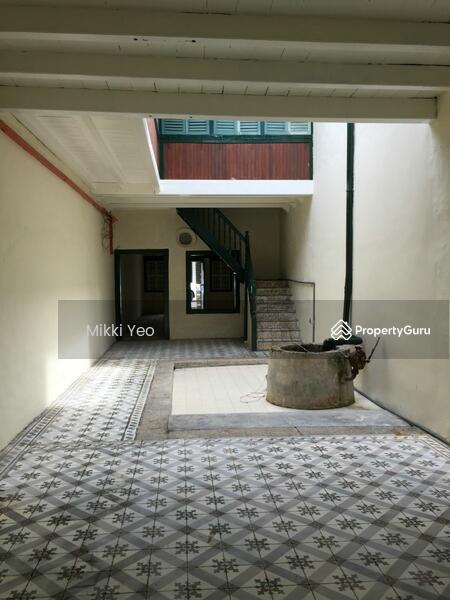 Heritage House, Melaka Town #104379233