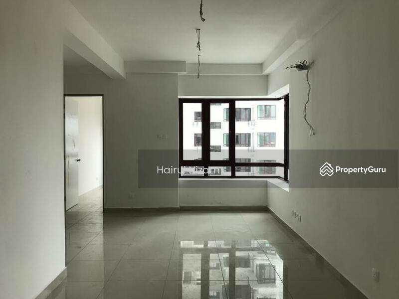 Rafflesia Sentul Condominium Sentul East Utc Sentul Kuala Lumpur 4 Bedrooms 1365 Sqft