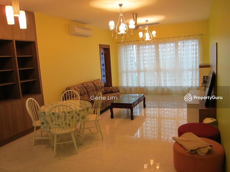 Vistana Condominium Room For Rent