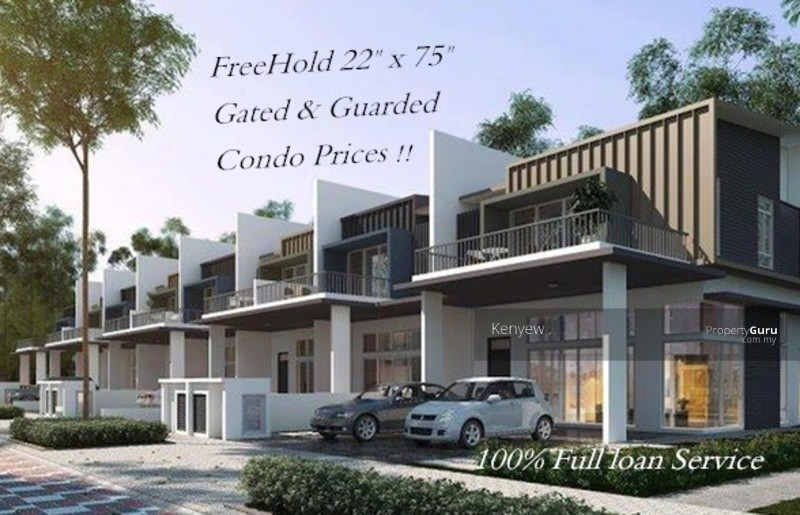 how to buy freehold of house
