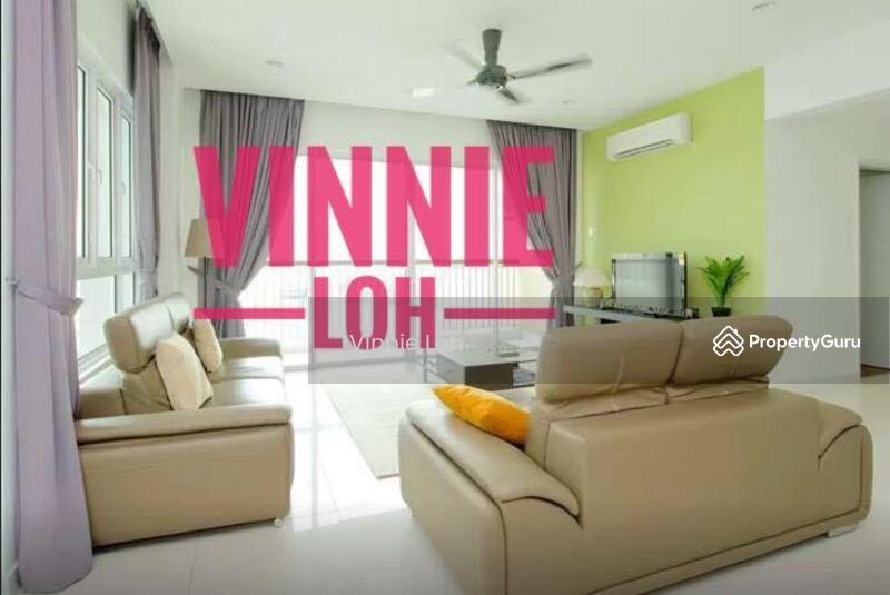 Platino Luxury Condominium (Penang)- Lebuh Tunku Kudin 1, Gelugor ...