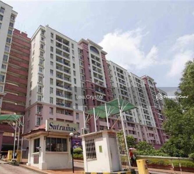 Pangsapuri Sutramas Apartment Bandar Puchong Jaya 105386819