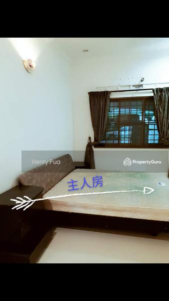 Taman Sri Tebrau #105563735