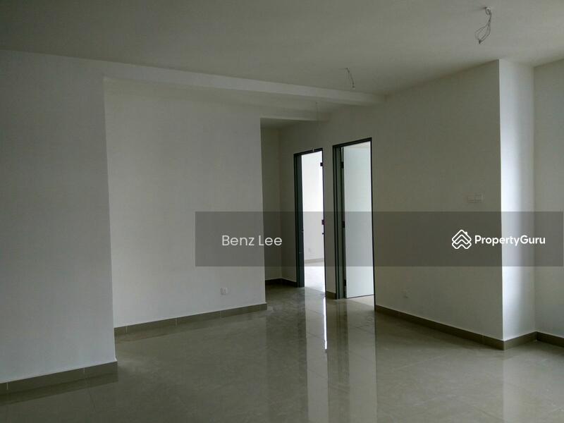 Rafflesia Sentul Condominium Jalan 1 48a Bandar Baru Sentul Sentul Kuala Lumpur 4 Bedrooms