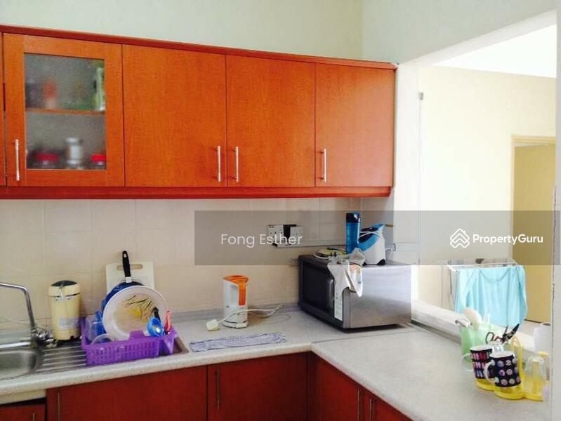 Sri Putramas Jalan Kuching Jalan Kuching Kuala Lumpur 3 Bedrooms 1100 Sqft Apartments