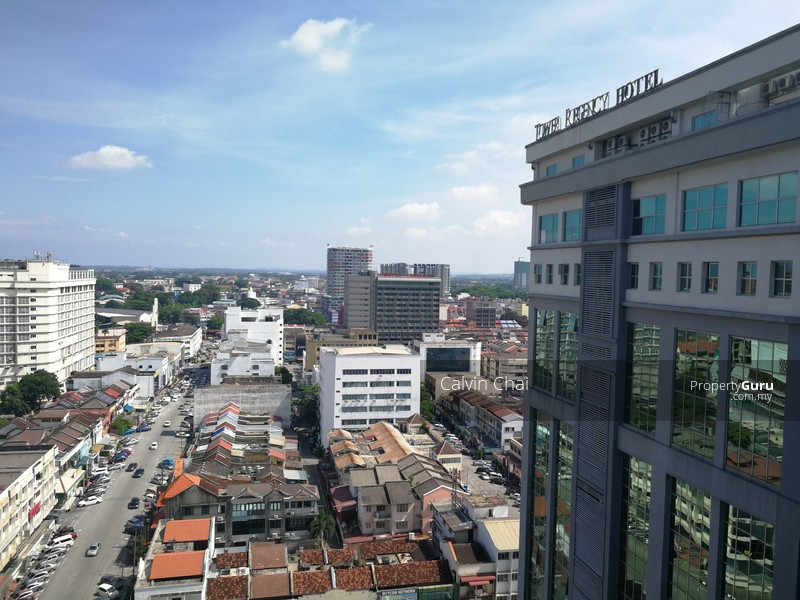 Ipoh Apartment For Rent