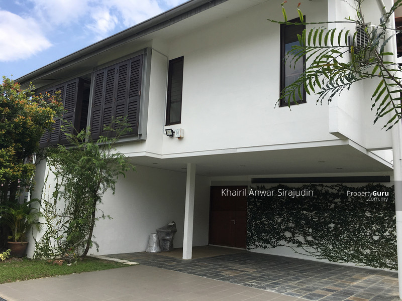 Bangsar Heights Room For Rent