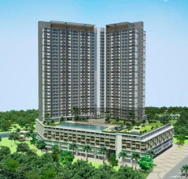 Sentul Village Mercury Service Apartment #106122257