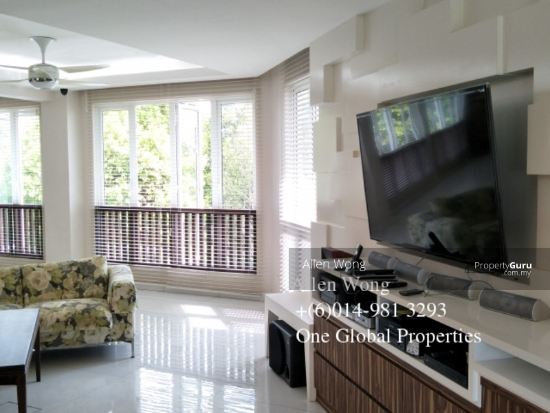 Horizon HIll Corner UnitGolf Course View Johor Bahru 5 Bedrooms 4500 Sqft Semi Detached Houses For Sale By Allen Wong RM 2300000 25669178