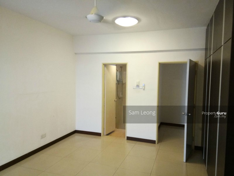 Ampang Putra Residency Taman Putra Sulaiman Ampang Selangor 3 Bedrooms 1290 Sqft