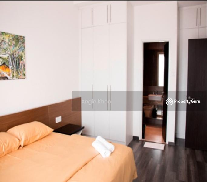 Olive Tree Apartments: Olive Tree Residences, Jalan Mahsuri Off Jalan Tun Dr