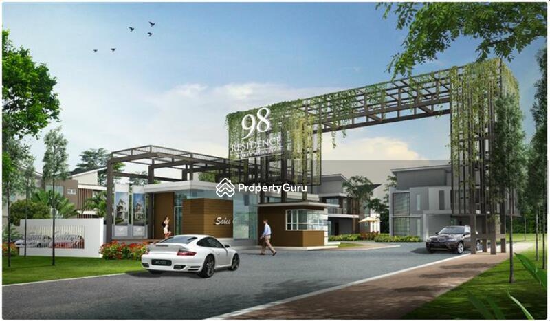 Cashback rm40k new condo pandan indah pandan perdana for Design hotel pandan indah