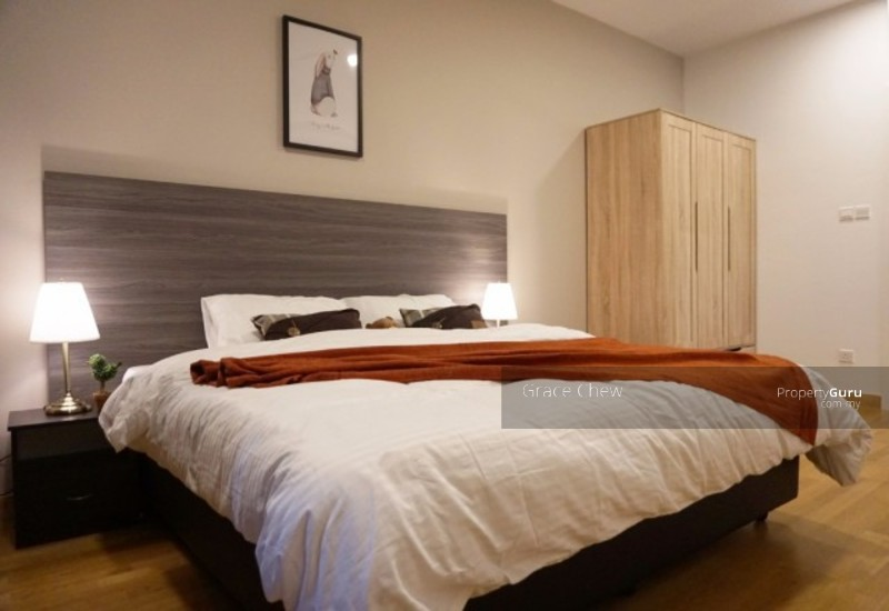 Teega suites puteri harbour 4607 persiaran laksamana puteri harbour nusajaya johor 1 Master bedroom for rent in johor