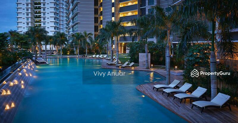 Setia Sky Residence Kl Klcc Kuala Lumpur 3 Bedrooms