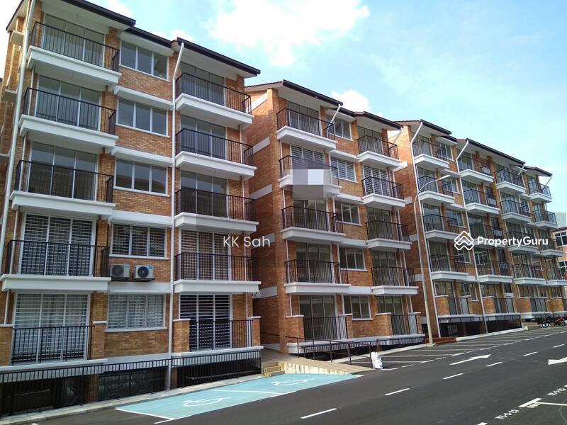 Villa Court Villa Residence Goodview Heights Sungai Long