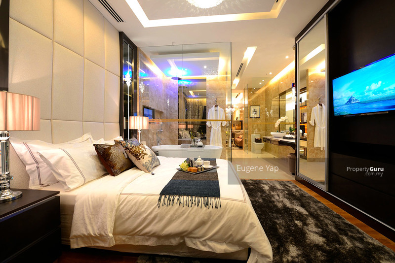 Dorsett Residence  Bukit Bintang  Kl City  Kuala Lumpur  1