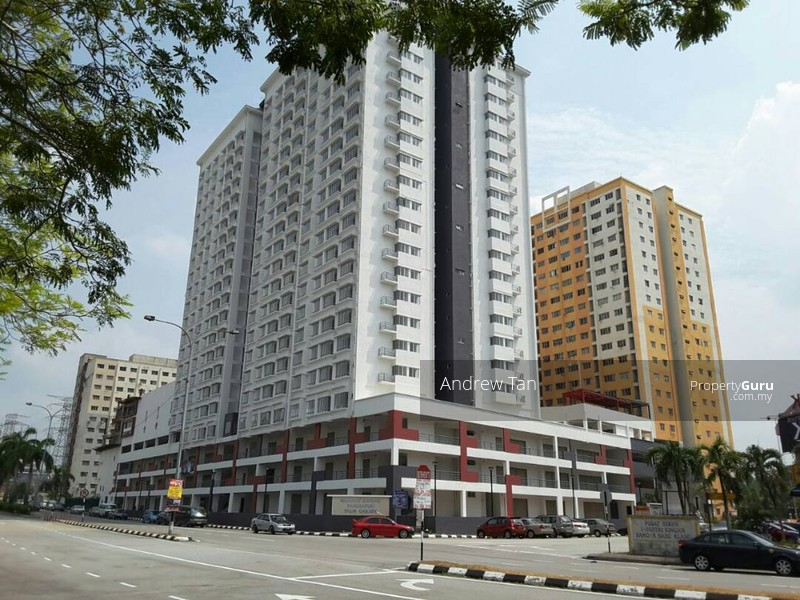 bandar baru klang palm garden apartment shop 107896019 - Palm Garden Apartments