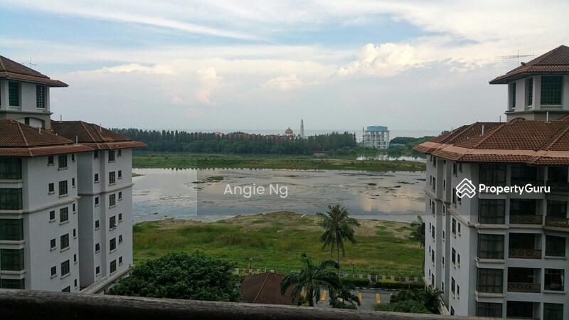 1 Room Apartment Melaka