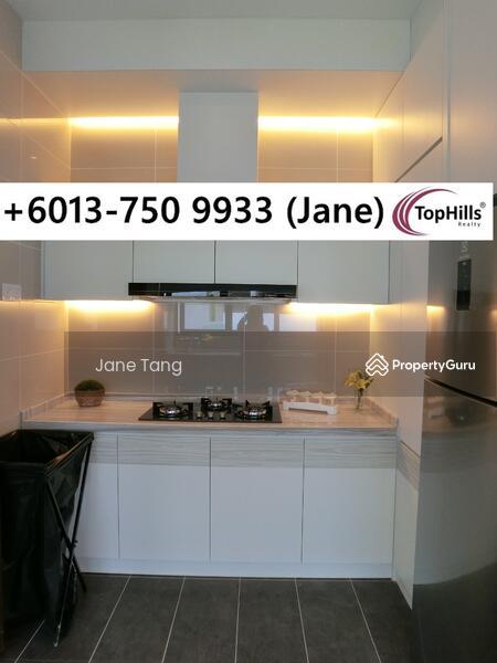 Horizon Hills Johor Golf Course View Jalan Serambi 5 Bedrooms 6687 Sqft Bungalows Villas For Sale