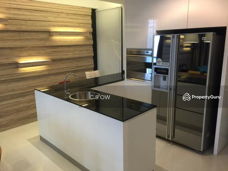 The Capers Jalan Enam Sentul Kuala Lumpur 2 Bedrooms 999 Sqft Apartments Condos