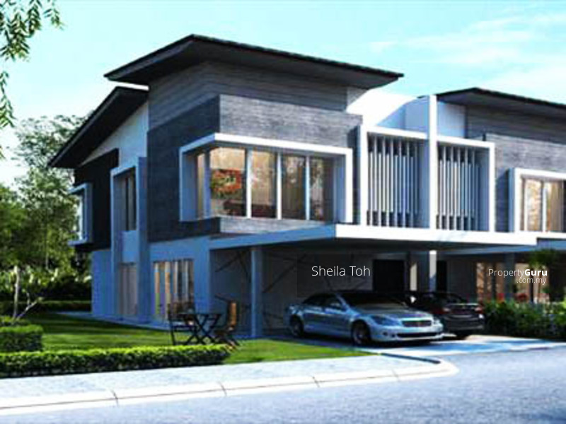 2700 sq ft high end 2 storey nr putra heights putra for 2700 square foot house cost
