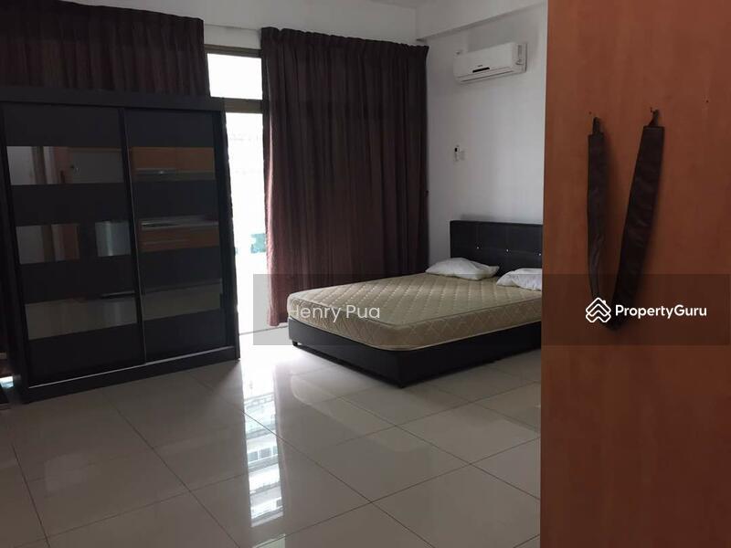Palazio Apartment #109070381
