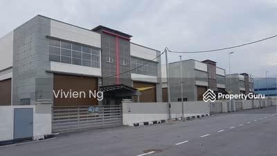 For Rent - Medan Klebang Indah