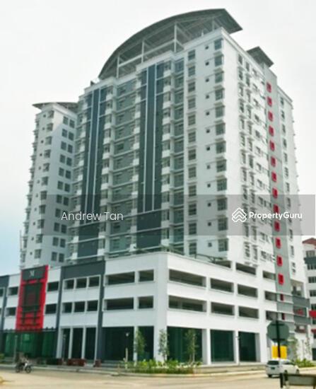 Calisa Residences, Jalan Dagang Mas 3, Taman Mas, Puchong