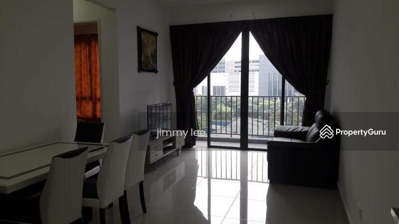 Green Field Regency Tampoi #109096865