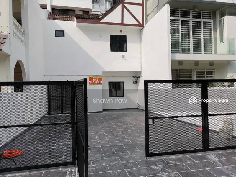 2 Storey Landed Jalan Sayang , Taman Rasa Sayang Cheras #140371241