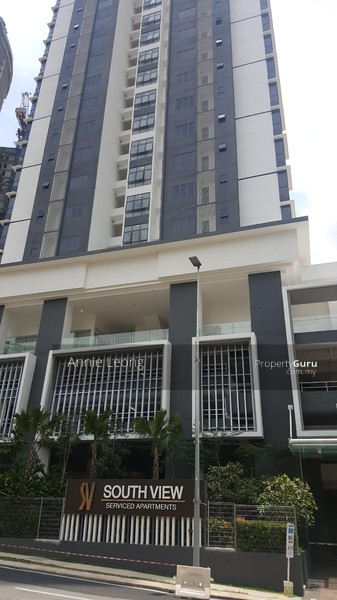 South View Serviced Apartments 109449845