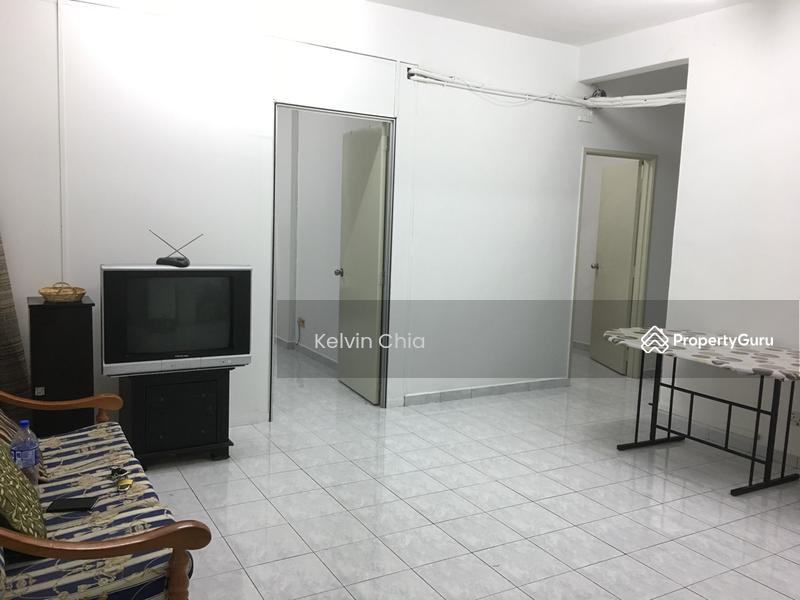 Bukit Beruang Utama Apartment Jalan Bukit Beruang Utama