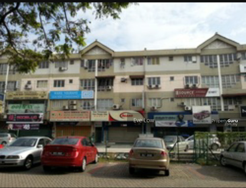 Kepong Entrepreneur Park Kepong Kuala Lumpur 4 Bedrooms 1327 Sqft Apartments Condos