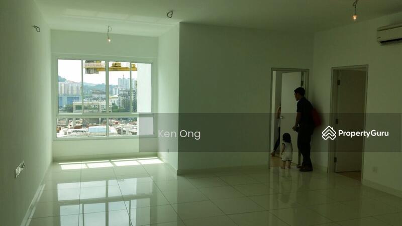 V Residence Sunway Velocity Jalan Cheras Cheras Kuala Lumpur 2 Bedrooms 950 Sqft