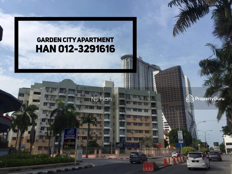 Garden City Apartment #109930391