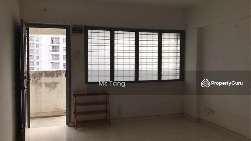 Setapak Danau Kota Danau Kota Jalan Genting Klang Setapak Kuala Lumpur 3 Bedrooms 800 Sqft