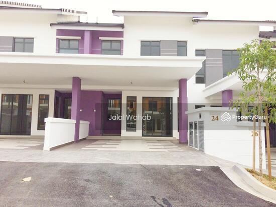 For Rent 2 Sty Presint 11 Putrajaya Presint 11 Putrajaya Putrajaya 4 Bedrooms 1400 Sqft
