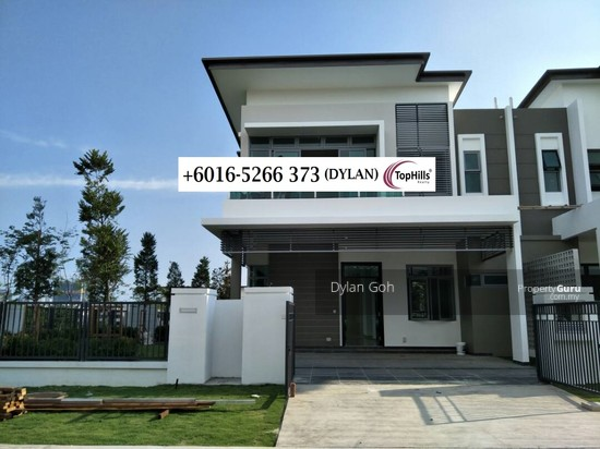 Horizon Commercial Properties