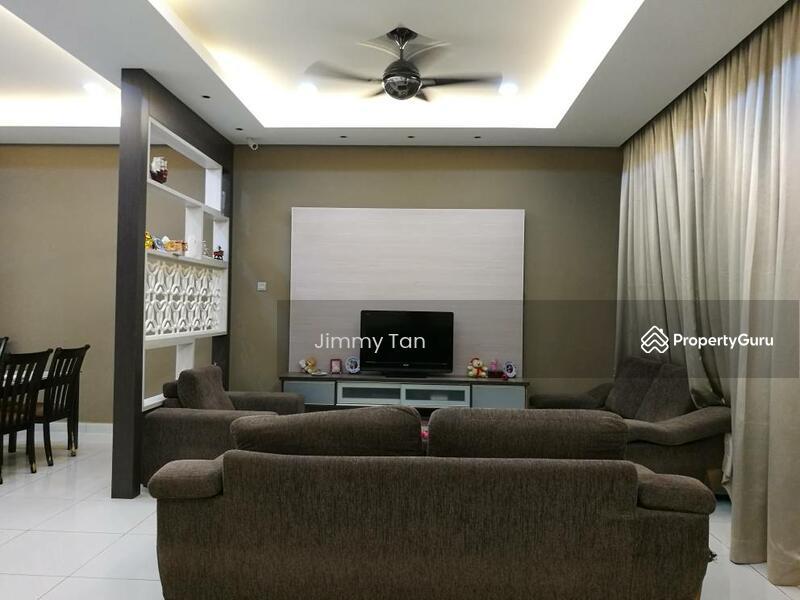 Taman Sentul Bahagia Reno Superlink Sentul Kuala Lumpur 7 Bedrooms 4050 Sqft Terraces