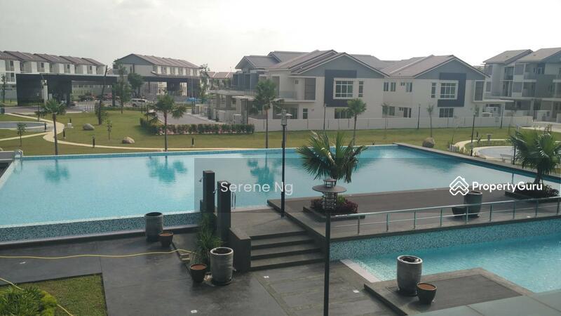 Villa Raintree Raintree Park Pearl City Jalan Raintree Simpang Ampat Seberang Perai Selatan
