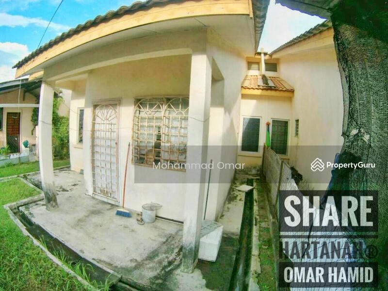 Rumah Cantik Teres Setingkat Bandar Tasik Puteri Ra Other Selangor 4 Bedrooms 1600 Sqft Terraces Link Houses For