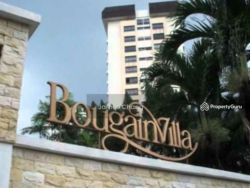 Bougainvilla Apartment (Segambut)